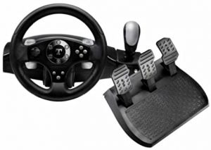 Thrustmaster RGT Clucth Edition