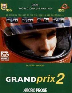 Grand Prix 2 boite