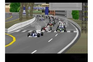 Grand Prix 2 replay