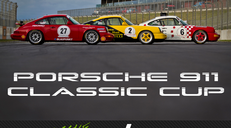 911 Classic Cup