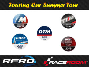 Touring Car Summer Tour