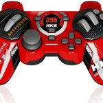 Manette Console Racing HKS