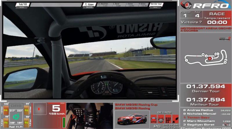 TTG OnBoard Interface v2.0