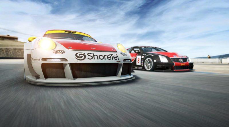 GT3 Raceroom