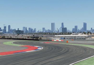 Dubaï Autodrome