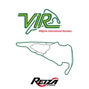 Circuit Virginia RF2