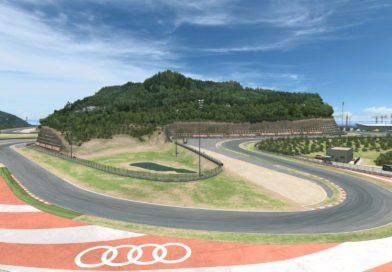 Raceroom WTCC 2017 – Zhejiang